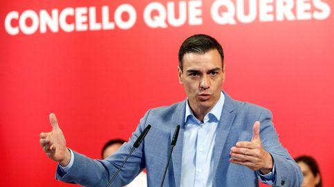 Sánchez acusa a ERC de tener miedo al diálogo y la solución con su veto a Iceta