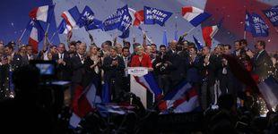 Post de Proteccionismo, pánico bancario y un euro roto: los riesgos de las elecciones de Francia