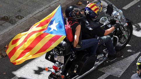 Cataluña, los trileros y la maldición de Mefistófeles