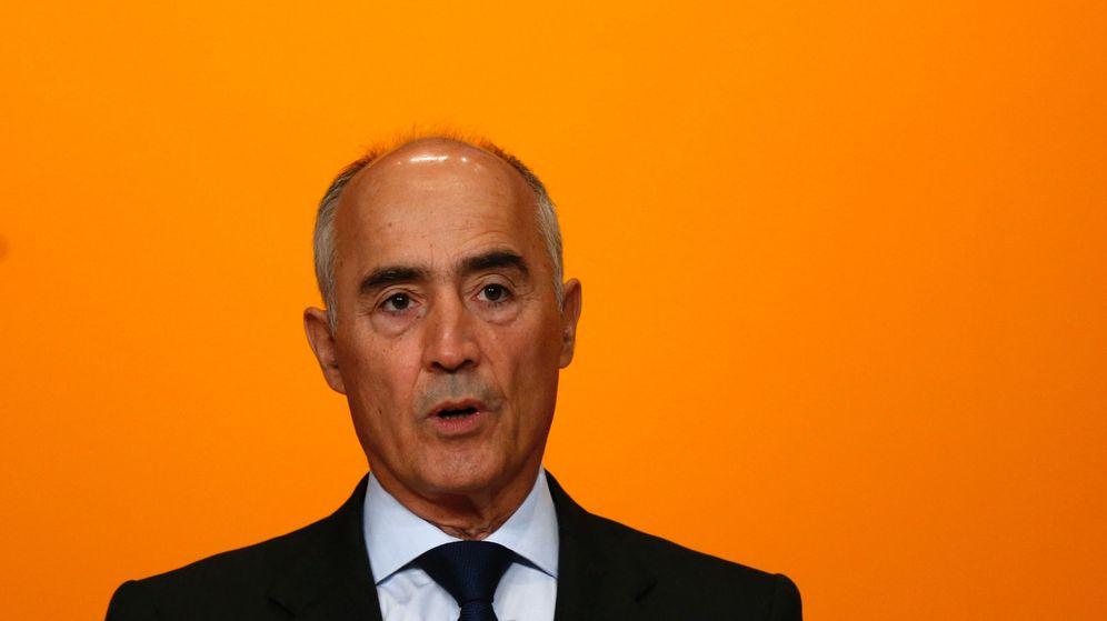 Foto: El presidente de Ferrovial, Rafael del Pino. (Reuters)