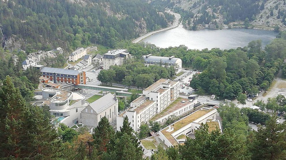 Del St. Moritz del Pirineo al Marina d'Or de Panticosa: así resucita Nozar su resort VIP