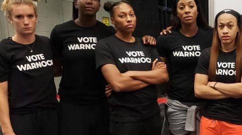 El equipo de la WNBA que está en campaña contra su dueña (y senadora republicana)