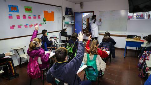 Sin contagios y sin mascarilla obligatoria: el exitoso retorno a las aulas de Uruguay