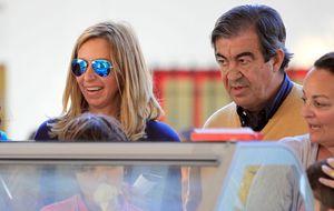 Álvarez Cascos y María Porto: diez años de 'amor bajo sospecha'