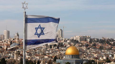 Al menos 14 heridos, uno en estado crítico, tras un atropello intencionado en Jerusalén