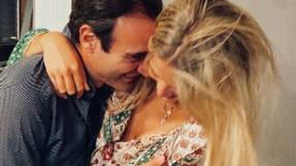 Enrique Ponce y Ana Soria ya no se esconden y comparten su primera imagen juntos