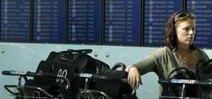 Cerca de 40 millones de pasajeros usaron los aeropuertos españoles hasta marzo, un 5% más