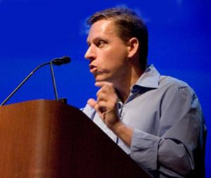 El hedge fund del cofundador de Paypal pierde un 17% en 2010