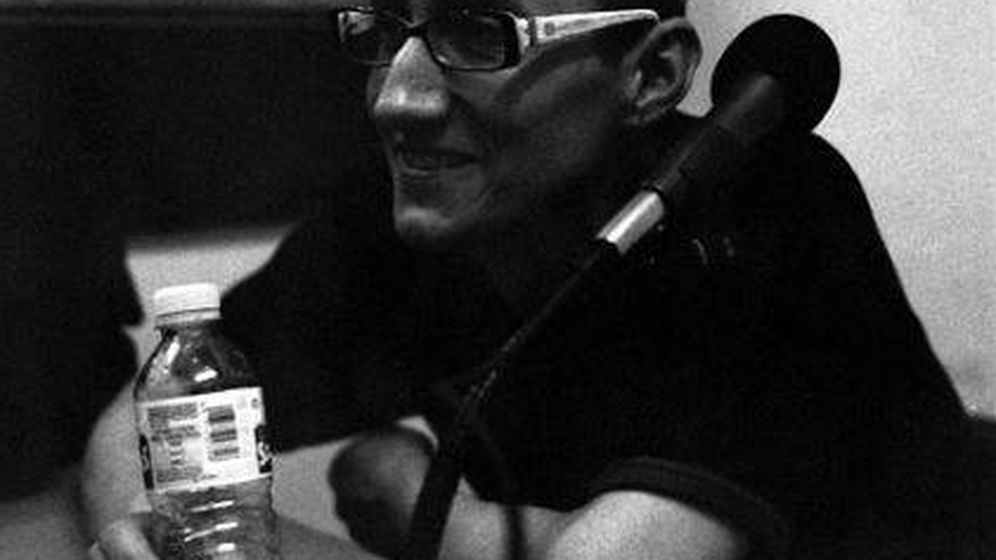 Foto: El músico Iñigo Muguruza. (C.C.)