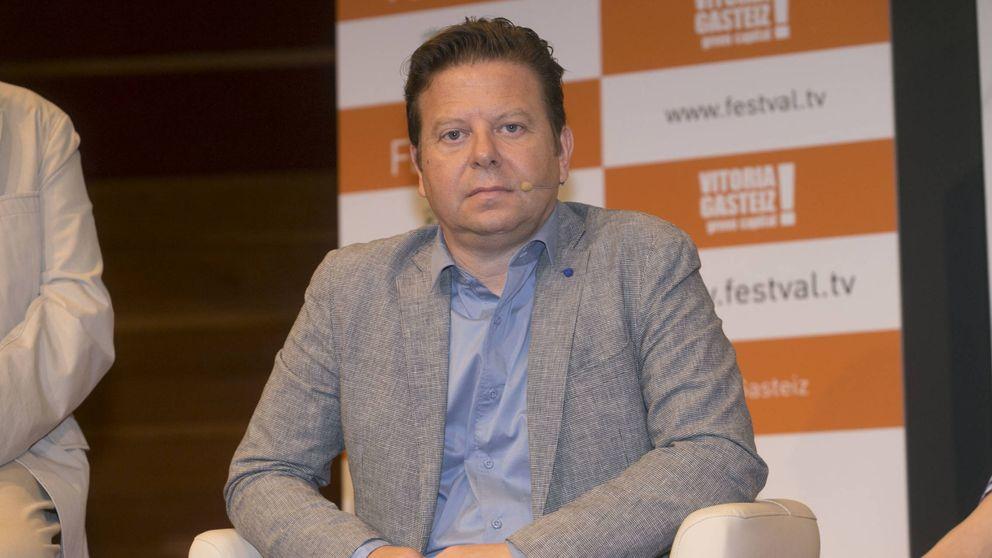 Tinet: Convencí a Juan Camus 24 horas antes de grabar el reencuentro de OT