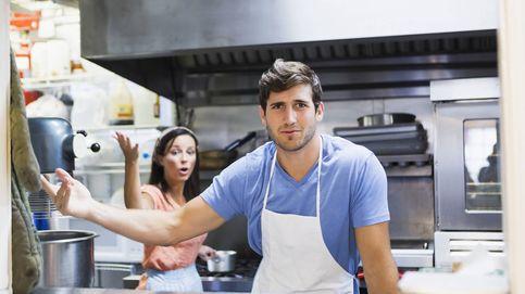 Guerra en la cocina:  qué piensan los dueños de los bares de sus camareros