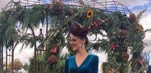 Post de Eva González, con Cayetano Rivera, dama de honor en la boda de un gran amigo