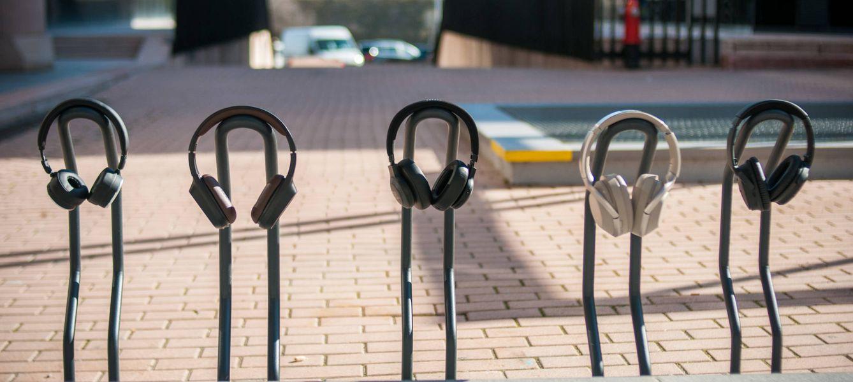 Probamos los 5 mejores auriculares bluetooth con cancelación de ruido: el silencio era esto