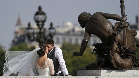 Francia se prepara para el divorcio a 50 euros