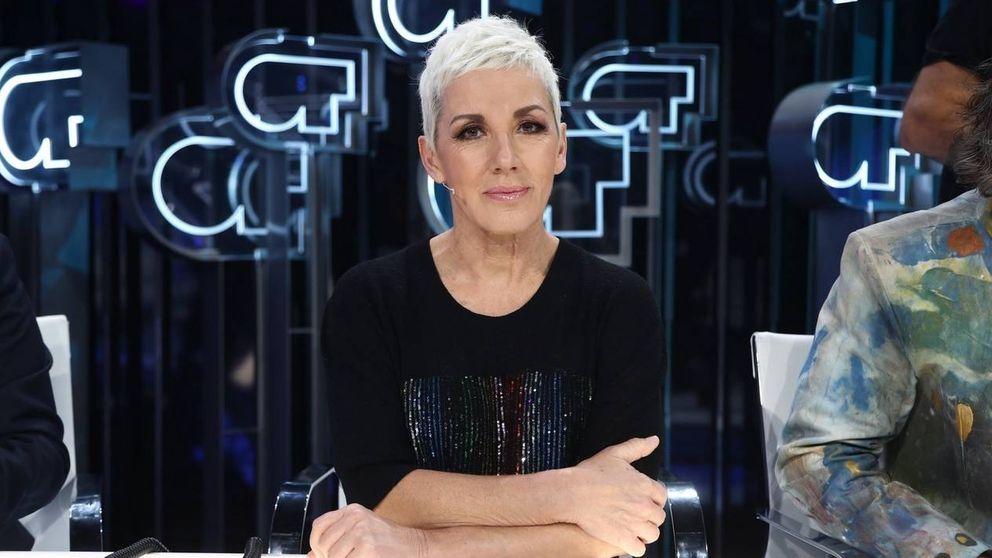 Ana Torroja estalla contra 'OT 2018': Pido libertad y no censura