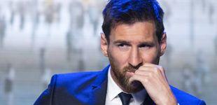 Post de Ni la renovación de Messi salva al Barcelona de otra semana horrible