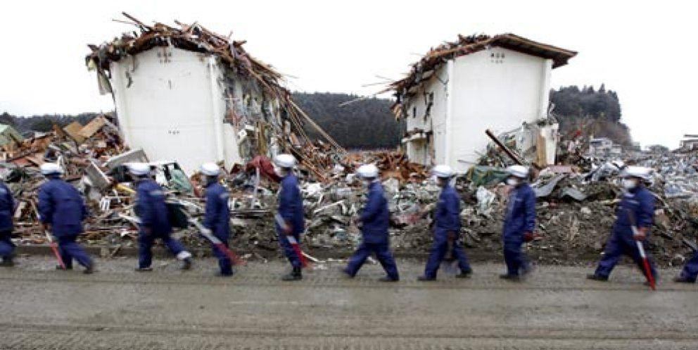 """Foto: Francia: """"Está claro que Tokio ha perdido el control básico de la situación"""""""