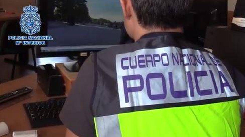 Detenido por grabar vídeos íntimos de mujeres en el parque de El Retiro