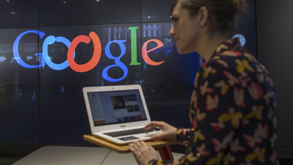 Bruselas acusará a Google de abuso de posición dominante, según 'FT'