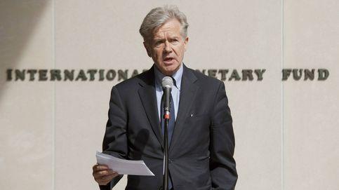 El FMI aboga por una mayor redistribución fiscal para superar la crisis en España