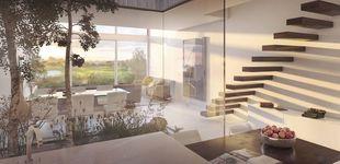 Post de Así son por dentro las nuevas viviendas de La Finca