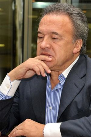 Las 'faronías' de Pacheco iniciaron la ruta del despilfarro en Jerez