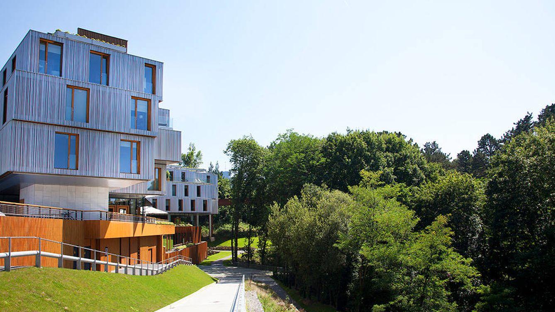 Apúntate al ecofriendly como Gwyneth Paltrow: un restaurante y un hotel muy bio
