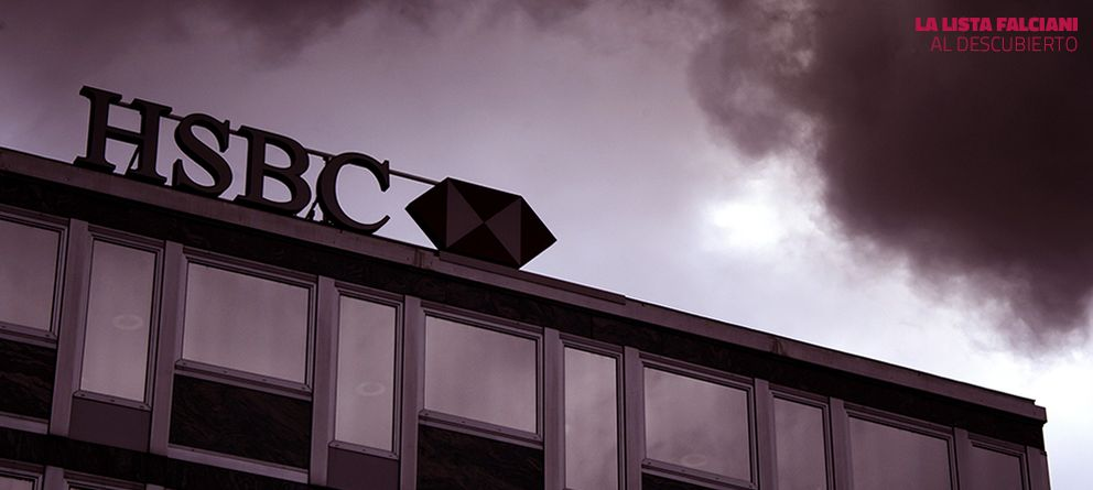 Foto: Se aconseja crear una sociedad offshore: así ayudaba el HSBC a evadir impuestos