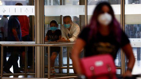 Suiza impone cuarentena a los viajeros procedentes de España, excepto las islas