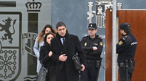 Trapero desecha el apoyo que el Gobierno de Torra le ofreció para el juicio