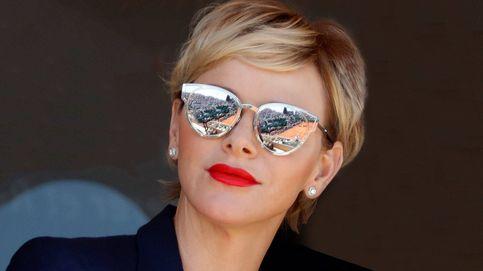 Charlene de Mónaco de fiesta otra vez (ahora con Lady Gaga) en la Polinesia