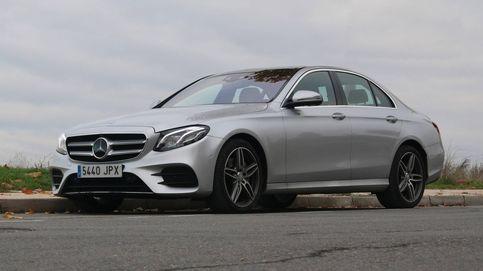 Mercedes Clase E, una gama muy completa