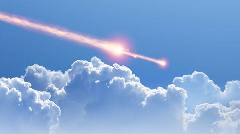 Un meteorito caído en Sudán era parte de un gigantesco asteroide herrante