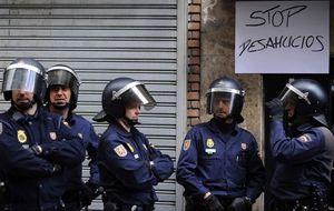 Foto: Desahucios en España