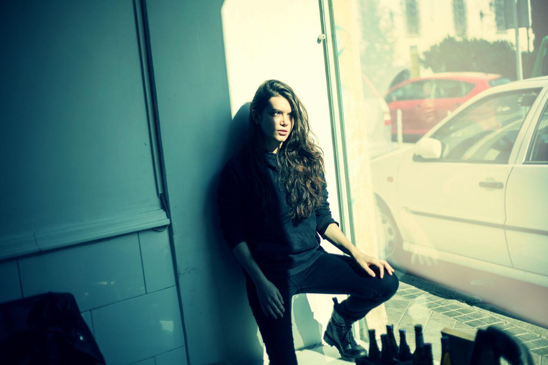 Foto: Natalia Ferrari (Fotos: Enrique Villarino)