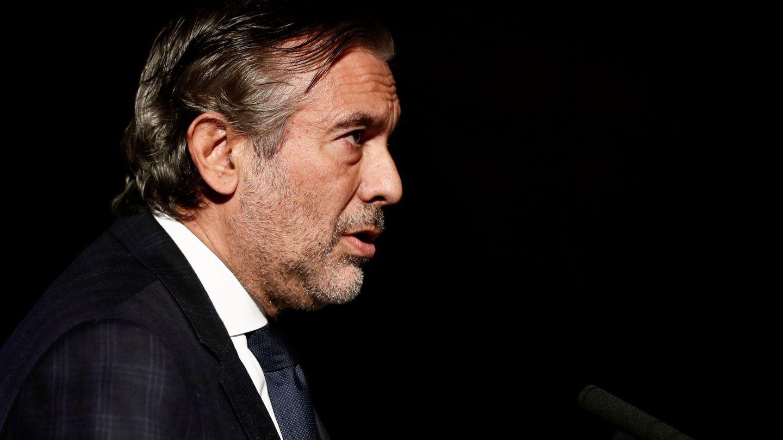 El consejero de Justicia de la Comunidad de Madrid, Enrique López. (EFE)