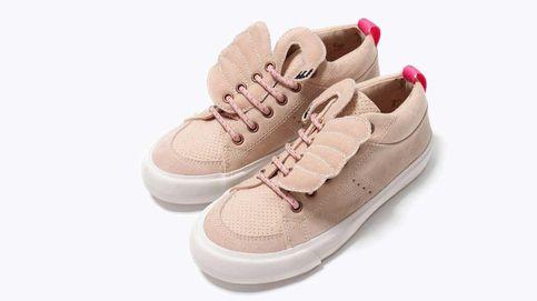 Unas zapatillas de deporte para mujeres que se niegan a crecer