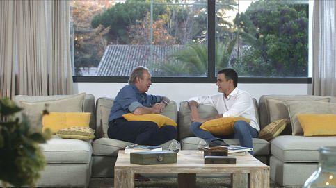 'En la tuya o en la mía' registra su tercera mejor marca con Pedro Sánchez