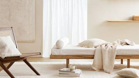 Los mejores descuentos en alfombras de diseño los tienes en Zara Home... ¡por tiempo limitado!