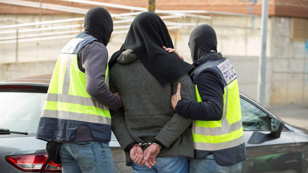 Marruecos y España desactivan una célula yihadista y detienen a su líder en Guadalajara