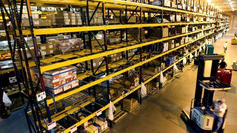 Una empresa envía productos a Sevilla desde la 'República de Catalunya'