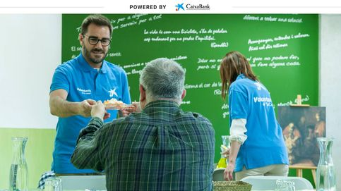 Una semana como voluntario: lucha contra la pobreza e inclusión financiera