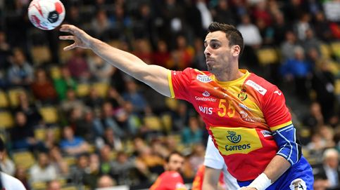 Macedonia - España: horario y dónde ver en TV y 'online' el mundial de Balonmano