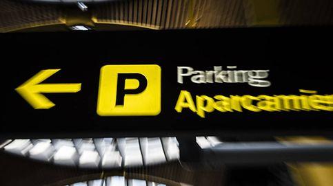 ¿Llegar al aeropuerto en coche? Hay un parking para cada bolsillo