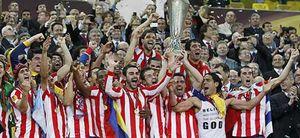 """Falcao, el mejor ejemplo de la alegría colchonera: """"Vine al Atlético para ganar. Es increíble"""""""