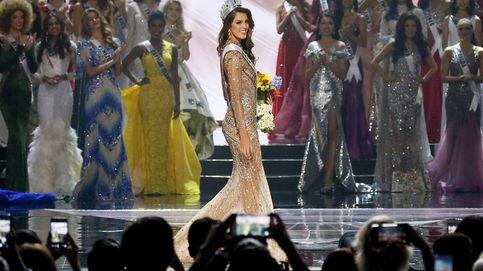La francesa Iris Mittenaere devuelve la corona de Miss Universo a Europa