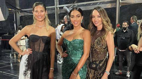 De Andrea Levy a Georgina Rodríguez: la red carpet de la gala Starlite