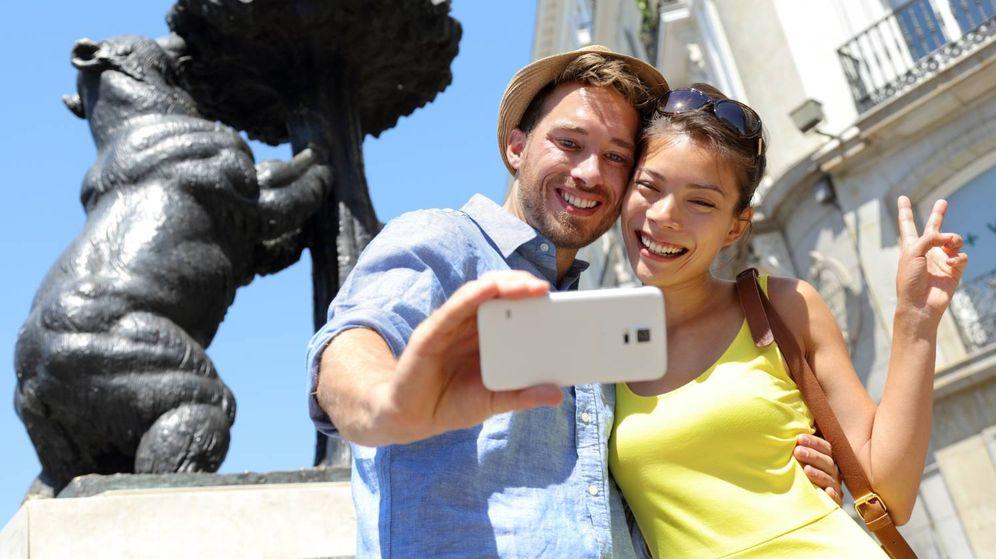 Foto: Planes para celebrar el amor en pleno centro de Madrid (Shutterstock)