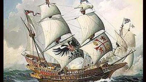 Colombia localiza el galeón español San José, hundido en 1708 por los ingleses