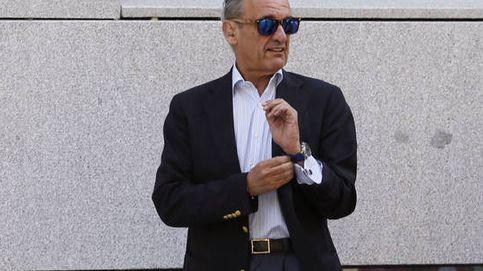 Mario Conde tiene nueva novia, pintora y aristócrata: la marquesa de Casa Mendaro